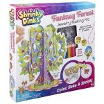 Shrinky Dinks Fantasy Forest Jewelry Making Kit $7.93 (Regular $22.00)