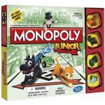 Monopoly Junior Board Game $7.99 (Regular $16.99)