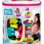 Mega Bloks 80 Piece Big Building Bag $7.49 (Regular $19.99)