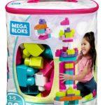 Mega Bloks 80 Piece Big Building Bag $7.49 (Regular $19.99)