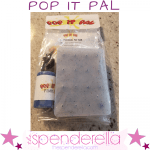 Pop It Pal – Pimple Popping Fun – Great White Elephant Gift Exchange Idea