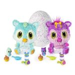 Hatchimals HatchiBabies Chipadee Hatching Egg with Interactive Pet Baby $15.99 (Regular $54.99)
