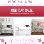 Macy's – 8 Piece Comforter Sets $37.99 & 12 Piece Wine Set $9.99