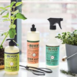 Grove Collaborative – FREE 5 Piece Meyers Set ($35 Value) with $20 Purchase