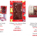 Macy's Clearance Gourmet Food Gift Sets Up to 90% Off – Starting at $2