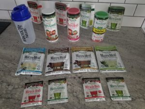 Macrolife Naturals Superfoods Shakes - Join Club Macro!