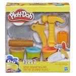 Play-Doh Toolin' Around Toy Tools Set $6.99 (Regular $9.99)