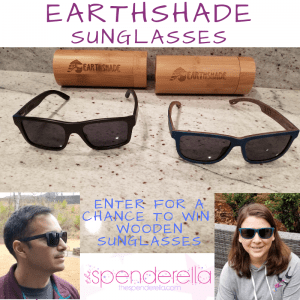 EarthShade Sunglasses Promo Code + Giveaway