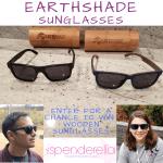 EarthShade Sunglasses Promo Code + Giveaway