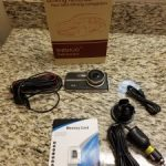 Shishuo Dash Camera $45.99 Shipped – Must Have for Road Trips!