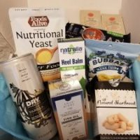 Daily Goodie Box - Sign up for a FREE box!