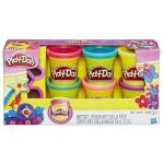 Play-Doh Sparkle Compound Collection 6 Pack $4.04 (Regular $9.99)