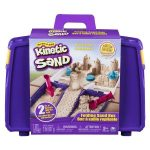2 Pounds of Kinetic Sand and Folding Sand Box $23.49 (Regular $29.99)