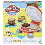 Play-Doh Kitchen Creations Burger Barbecue $4.99 (Regular $9.99) + Part of Spend $50 Save $10 Promotion