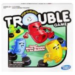 Hasbro Trouble Board Game $7.03 (Regular $12.99)