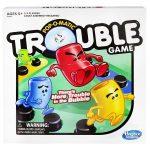 Hasbro Trouble Board Game $7.03 (Regular $12.99)