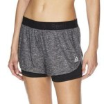 Reebok Women's Shorts $7.99 & Adidas Men's Zip Jacket $22.99 Shipped!