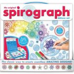 Spirograph Deluxe Design Kit $16.99 (Regular $24.99)