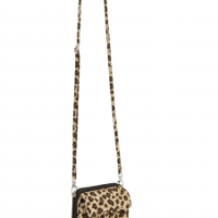 Vera Bradley Online Outlet - Extra 30% Off - Leopard Crossbody $14.35 Shipped (Regular $68)