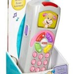 Fisher-Price Laugh & Learn Sis' Remote $5.00 (Regular $11.99)