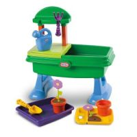 The Little Tikes Garden Table Play Set $19.99 (Regular $39.99)