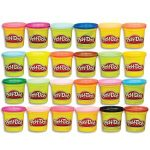 Play-Doh Modeling Compound 24-Pack $10.99 (Regular $20.99)