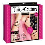 Juicy Couture DIY Locket and Charms Jewelry Making Kit$19.99