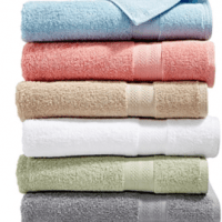 Macy's FREE Shipping Day + $2.99 Towels, $2.99 Baby Clothes & More!