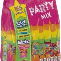 HERSHEY'S Party Mix Candy 165 Pieces $5.52 (Regular $15.99)