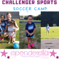 Challenger Sports Soccer Camp - Now Open for Registration