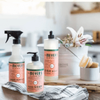 Grove Collaborative - FREE Mrs. Meyers & Grove Caddy Gift Set
