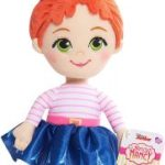 Disney Junior Fancy Nancy Plush Doll $3.93 (Regular $7.99)