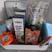 Daily Goodie Box - FREE Box of Products delivered for FREE!