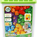LeapFrog LeapBuilders 81-Piece Jumbo Blocks Box $4.72 (Regular $10.99)