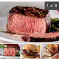 Omaha Steaks - More than Meat - Dessert, Sides, Seafood & More!