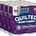 36 Rolls of Quilted Northern Toilet Paper $29.99 – Run!