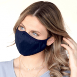 Washable Cotton Face Mask $10.98 Shipped!