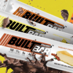 Built Bars Protein Bars $.99 each + FREE 30 Count Bag of Built Boost