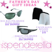 Ray-Ban Polarized Sunglasses $65, Oakley Polarized Sunglasses $56 & More!
