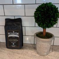 KillaCaffeine Coffee - High Caffeine Coffee