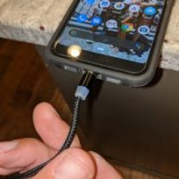 Magnetic 360 Degree Rotatable Fast Charging Cable $10.97 Shipped!