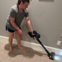 APOSEN Cordless Vacuum Cleaner Product Review