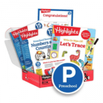 Highlights – First 15 Minute A Day School Success Box $12.49 Shipped!