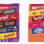 25% off Mars Wrigley Halloween Candy