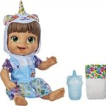 Baby Alive Tinycorns Doll, Panda Unicorn $9.97 (Regular $19.99)