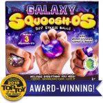 Squoosh-Os Galaxy Squoosh-O'S D.I.Y. Stress Ball $3.47 (Regular $7.99)