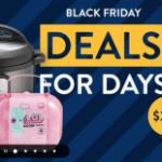 Walmart Black Friday Deals Live – Hot Wheels, Hatchimals, Robo Vacuums & More!