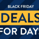 Walmart Black Friday Deals again… Airpods, Vacuums, Air Fryer, Toys and more!