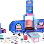 LOL Surprise 4-in-1 Glamper Fashion Camper $51.99 (Regular $99.99)