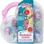 Kids Necklace Activity Craft Set $4.94 (Regular $12.99)